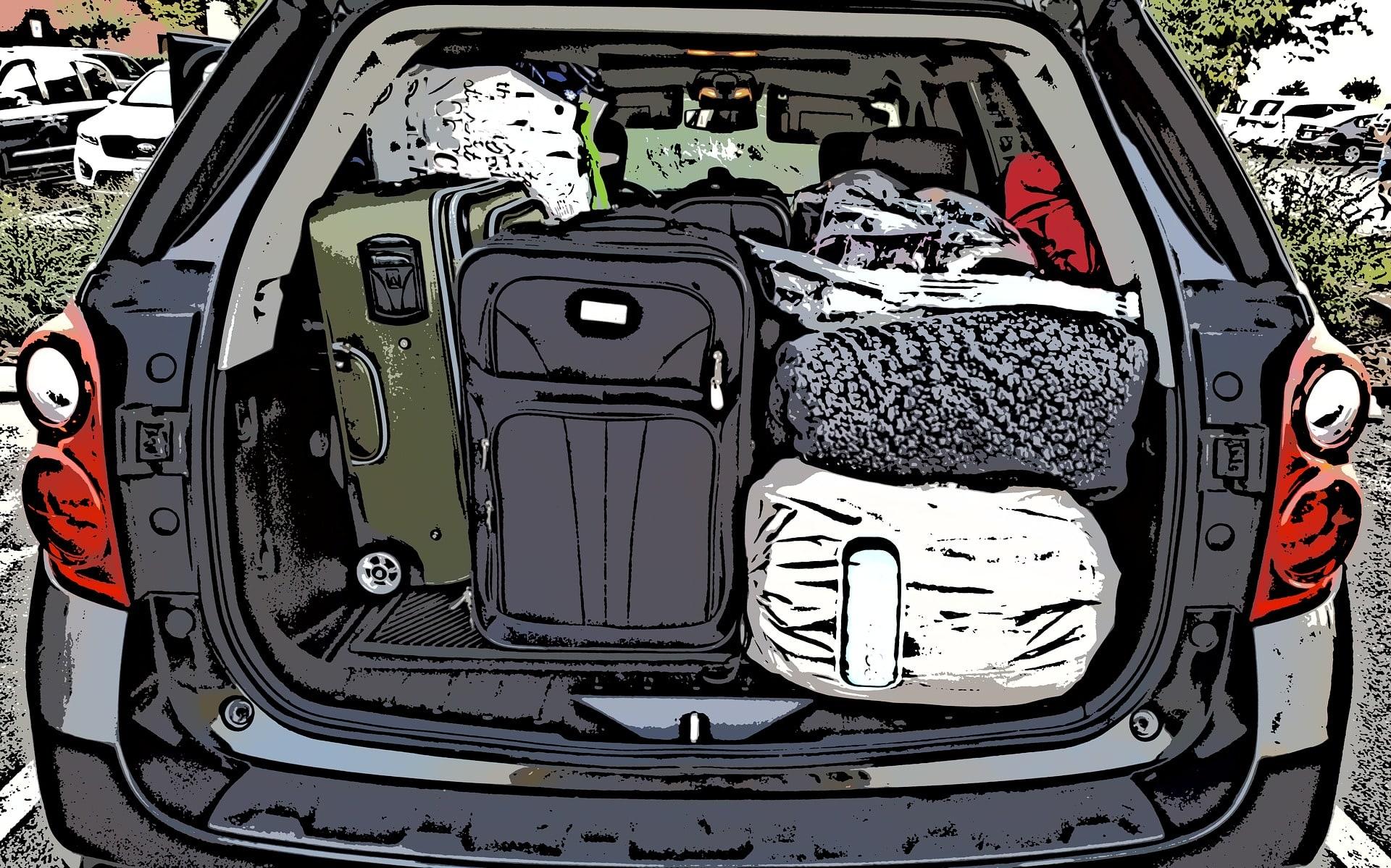 Car Trips Away